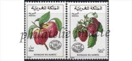 -Maroc Taxe 69/70** - Morocco (1956-...)