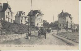 Dinard Route De Saint Enogat - Dinard