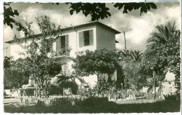 Juan Les Pins Avenue Saramartel Hotel St Marc - Antibes