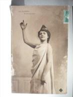 Les Hymnes : Hymne Guerrier - Photographs