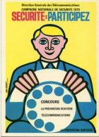 ILLUSTRATEUR  /  CLAUDE BURET  1987       CPM / CPSM  10X 15 - Other Illustrators