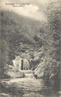 MALMEDY ..-- Pouhon Des Cuves . 1912 Vers FOREST ( Mr Mme ROMBOU ) . Voir Verso . - Malmedy