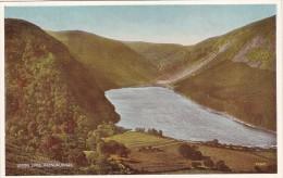 Upper Lake,Glendalough In County Wicklow, Ireland.,S19. - Wicklow