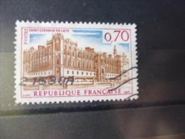TIMBRE OBLITERE YVERT N° 1501 - Francia