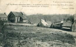 St Pierre Les Bitry La France Reconquise 1917 - France