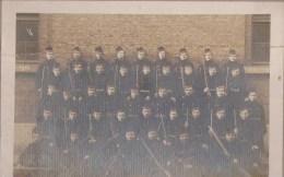 Photographie Ancienne  Militaire   Régiment Des Carabiniers  Bruxelles  1910 - Krieg, Militär