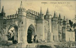 PORTUGAL EVORA / Egreja De S. Braz / - Evora