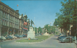 CANADA BROCKVILLE / War Memorial / - Brockville