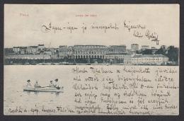 CROATIA - Pula, Pola, Year 1909, Arena - Croatia