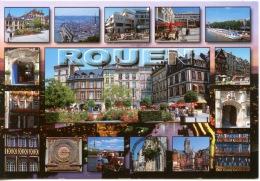 En Normandie - Rouen : Multivues N°277 Le Goubey - Rouen