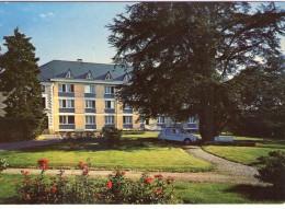 Moisdon-la-Rivière.. La Maison Hospitalière.. Santé.. Voiture - Moisdon La Riviere
