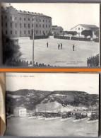 Carnet 25 Cpa : Souvenir De Bonifacio - Autres Communes