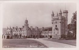 Repro?,Balmoral Castle,Scotland.S20 . - Scozia