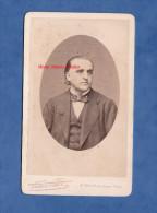 Photo Ancienne - Dr CHARCOT , Docteur Neurologue , Pére De Jean CHARCOT Explorateur Polaire Antarctique Terres Australes - Oud (voor 1900)