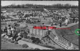 Madurodam Den Haag  1960- NO 21   -  Used ...See The 2 Scans -ECHTE  FOTO . ( Originalscan !!! ) - Den Haag ('s-Gravenhage)