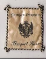 SACHET DE PARFUM ANCIEN  BOUQUET RUSSE (AIGLE A DEUX TETES) - Perfume & Beauty