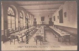 59---SAINT SAULVE--Institution N.D De La Garde--Le Réfectoire - Other Municipalities