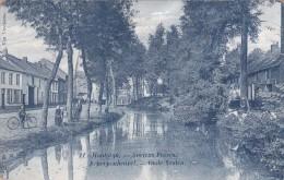 Scherpenheuvel - Oude Vesten - Scherpenheuvel-Zichem