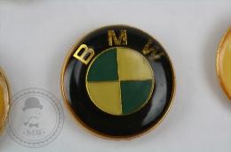BMW Car Logo - Pin Badge #PLS - BMW