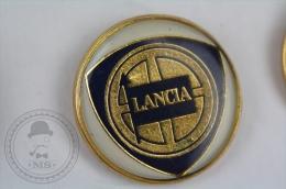 Lancia Car Logo - Pin Badge #PLS - Pin