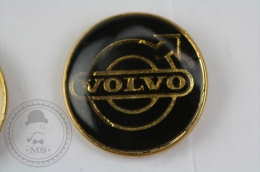 Volvo Car Logo - Pin Badge #PLS - Pin