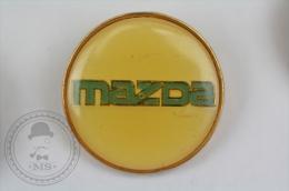 Mazda Car Logo - Pin Badge #PLS - Otros