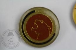 Cougar Car Logo - Pin Badge #PLS - Pin