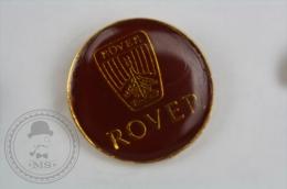 Rover Car Logo - Pin Badge #PLS - Pin