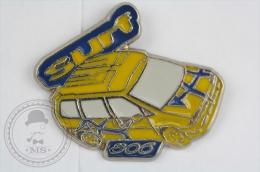 Peugeot 806 Surf  - Pin Badge #PLS - Peugeot