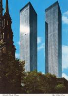 THE WORLD TRADE CENTER - World Trade Center