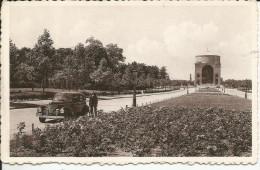 BRUXELLES-KOEKELBERG Le Parc et la Basilique