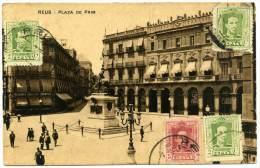 XESP.48. REUS - Tarragona