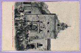 ESPAGNE --  LINARES --  Sallendo De Misa De... - Espagne