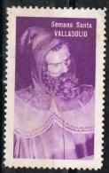 Viñeta VALLADOLID, Semana Santa * - Variedades & Curiosidades