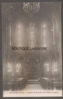 59---ANNAPES--Maison De Retraite Des Frères--Chapelle - Andere Gemeenten