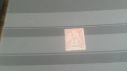 LOT 228325 TIMBRE DE COLONIE GABON NEUF* N�32 VALEUR 150 EUROS