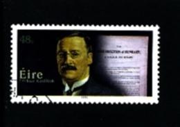 IRELAND/EIRE - 2005  ARTHUR  GRIFFITH  FINE USED - Usati
