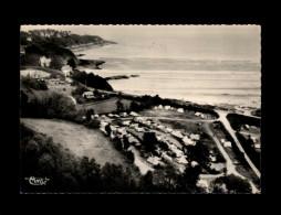22 - SAINT-CAST - Camping - Saint-Cast-le-Guildo
