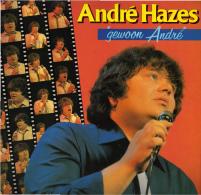 * LP *  ANDRÉ HAZES - GEWOON ANDRÉ (Holland 1981) - Vinyl-Schallplatten