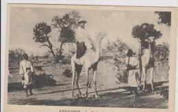 ABYSSINIE - MISSIONNAIRES EN VOYAGE - état Voir Descriptif - Ethiopie