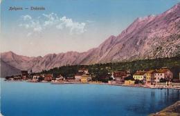 1910? - DOBROTA - Verlag BH In Castelnuovo - Montenegro