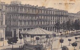 Algeria Bone Cours Bertagna - Constantine