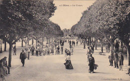 Algeria Bone Le Cours - Constantine
