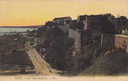 Algeria Bone Les Vieux Remparts - Constantine