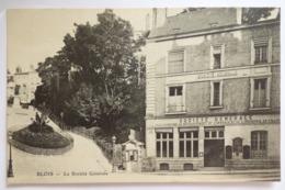 CPA 41 BLOIS  Banque La Société Générale - Blois