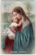 MADONNA - AMORE PLENA - Formato Piccolo - Vergine Maria E Madonne