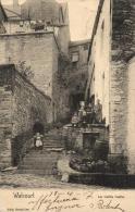 BELGIQUE - NAMUR - WALCOURT - La Vieille Ruelle. - Walcourt