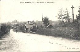 LIFFRE Vue Générale N° 10 Correspondance Militaire 1915 - France