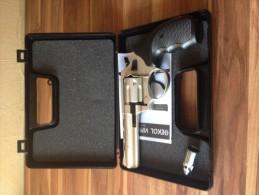 "Revolver Ekol Viper 4.5"" - Decorative Weapons"