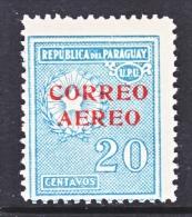 PARAGUAY  C 26   * - Paraguay